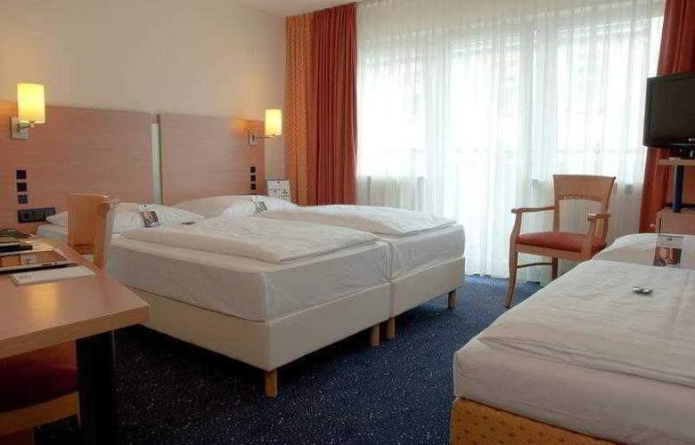 Best Western Plaza - Hotel - 19