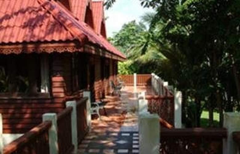 Golden Pai & Suite Resort Mae Hong Son - General - 3