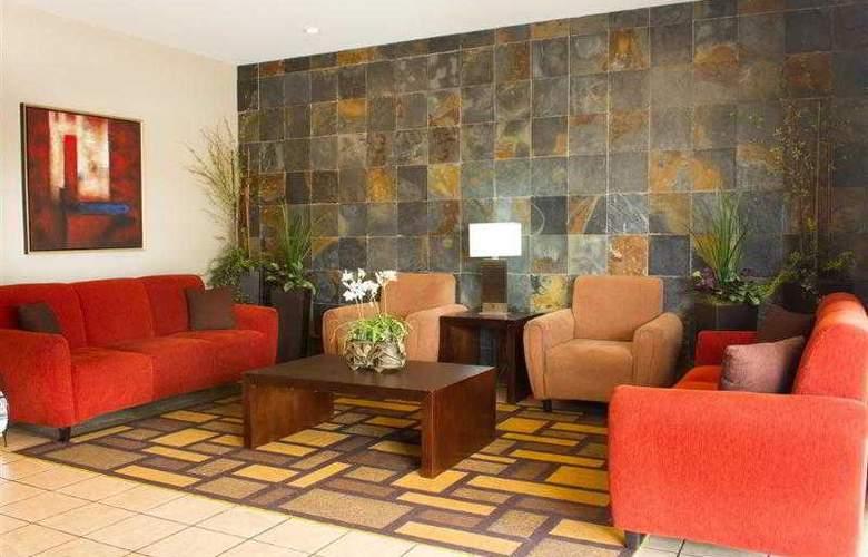 Best Western Monterrey Aeropuerto - Hotel - 40