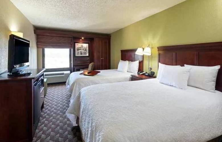 Hampton Inn Baton Rouge-I-10 & College Drive - Hotel - 1