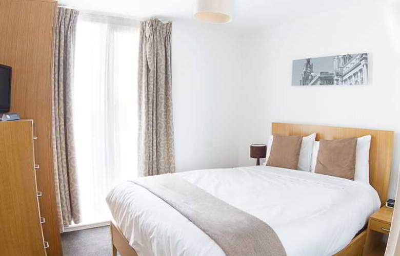 Liverpool One by Bridgestreet Apartments - Room - 9