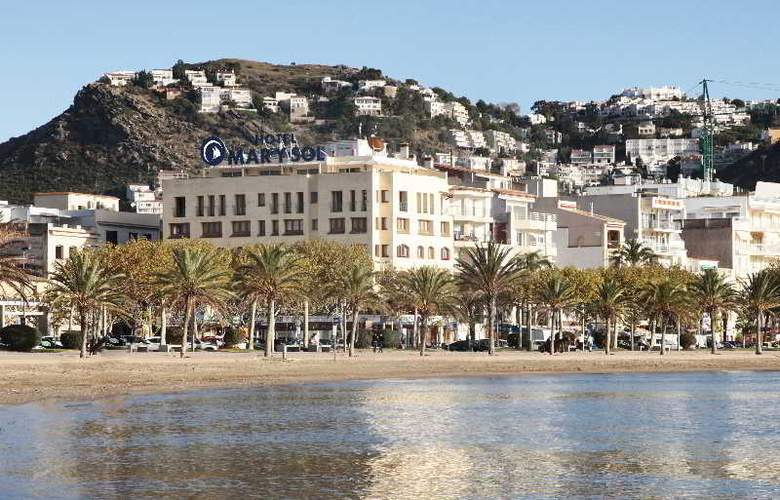 Prestige Mar y Sol - Hotel - 10