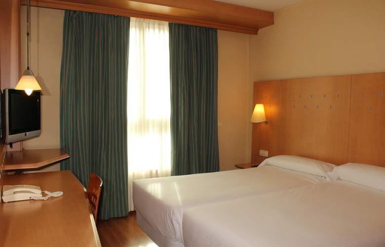 Monte Rozas - Room - 2