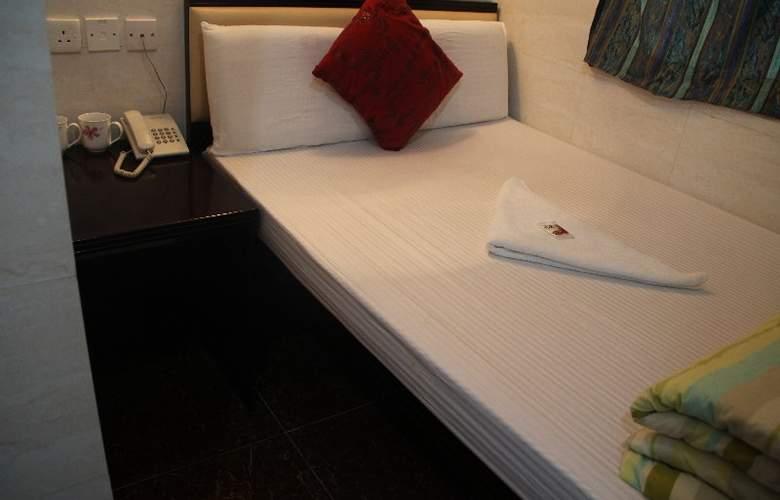 Canadian Hostel - Room - 2
