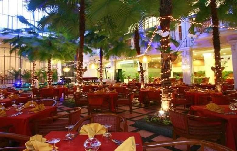 Savoy Homann - Restaurant - 11