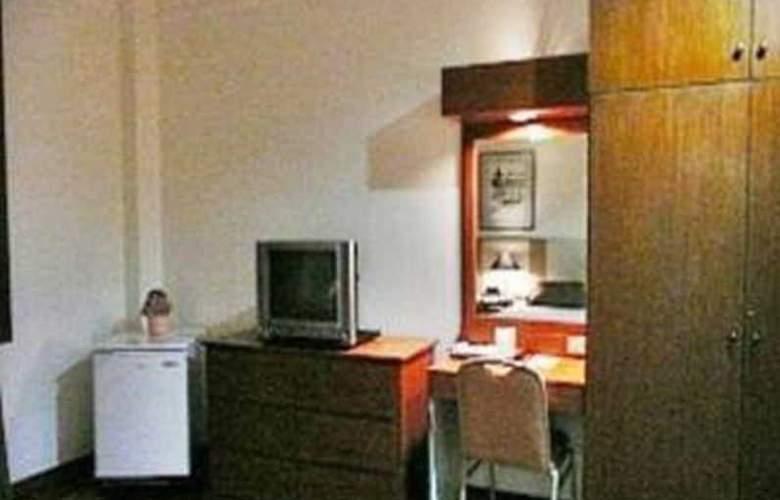 Malvar Hostel - Room - 9