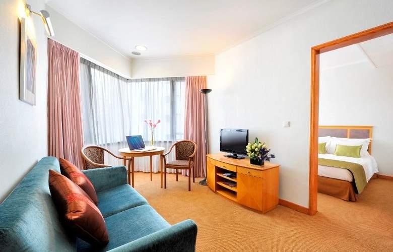 The Kimberley - Room - 7