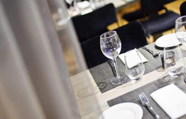 Zenit Abeba - Restaurant - 42