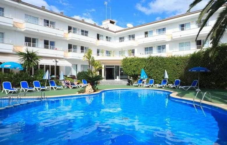 Maracaibo Apartments - Hotel - 0