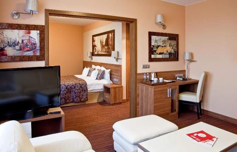 Haston City Hotel - Room - 13