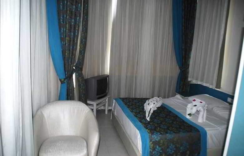 Rosella Apart & Hotel - Room - 7
