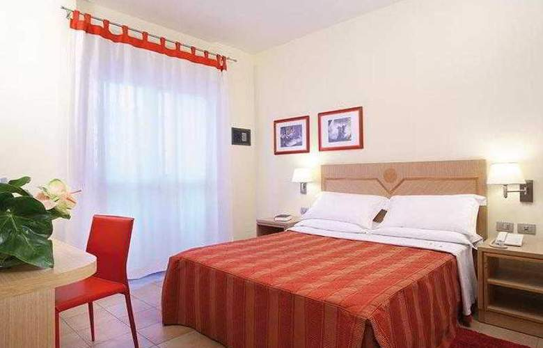 BEST WESTERN Hotel I Triangoli - Hotel - 13