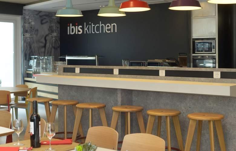 Ibis Lisboa Parque das Naçoes - Bar - 3