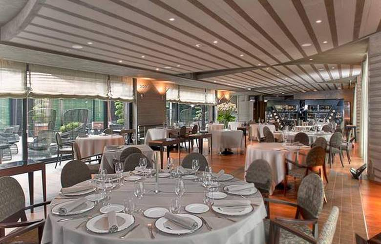 Boscareto Resort & Spa - Hotel - 2