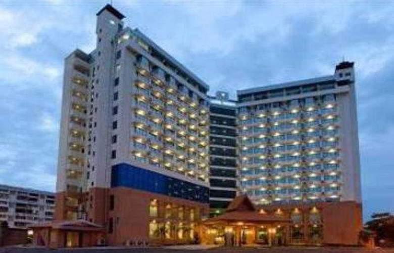 Yangon - Hotel - 0