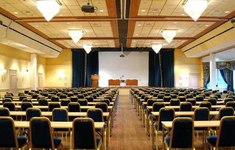 Scandic Tromso - Conference - 3