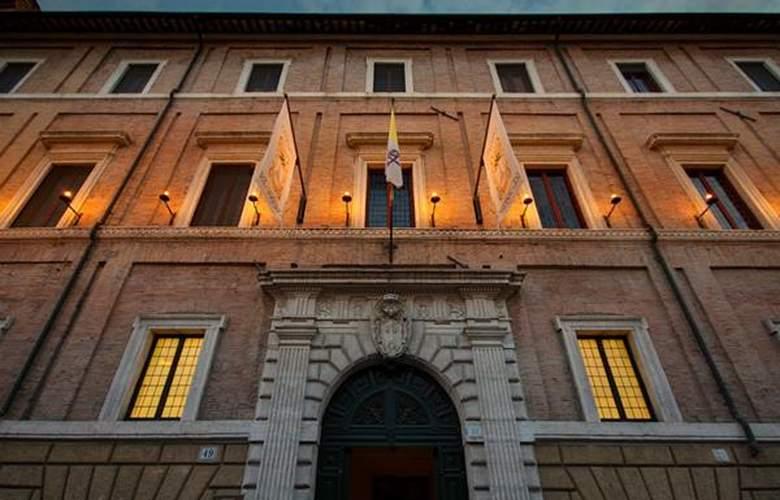 Palazzo Cardinal Cesi - Hotel - 0