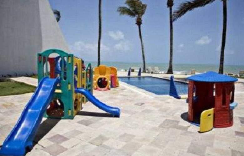 eSuites Vila do Mar - Pool - 7