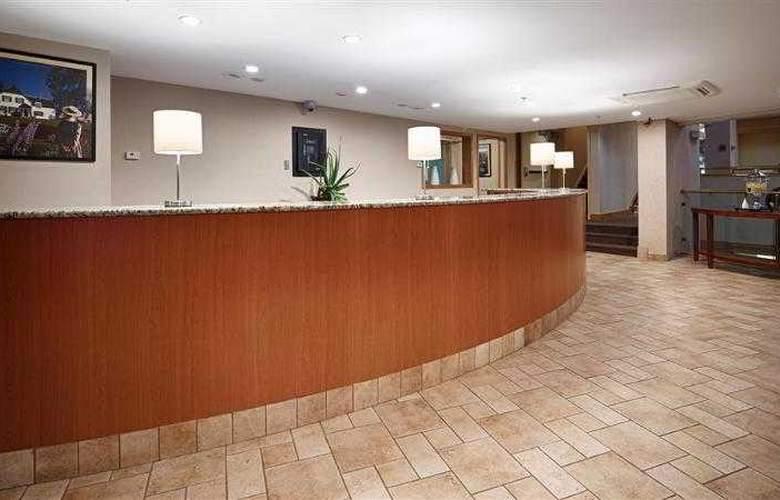 Best Western Charlottetown - Hotel - 38