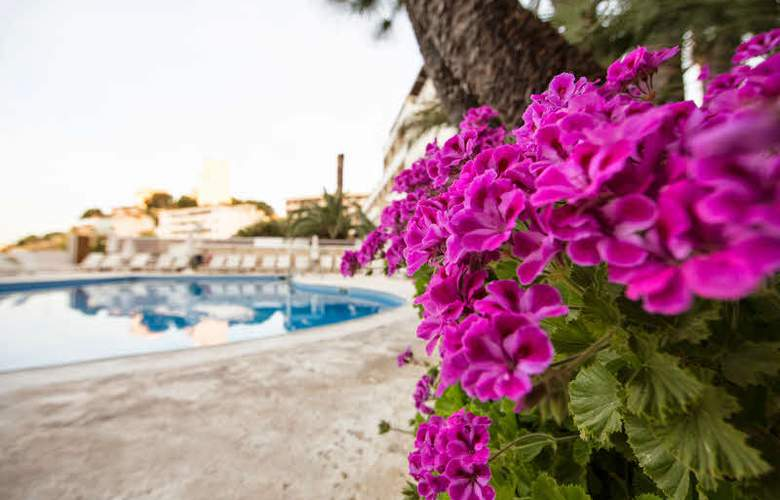 Be Live Adults Only La Cala Boutique - Pool - 3