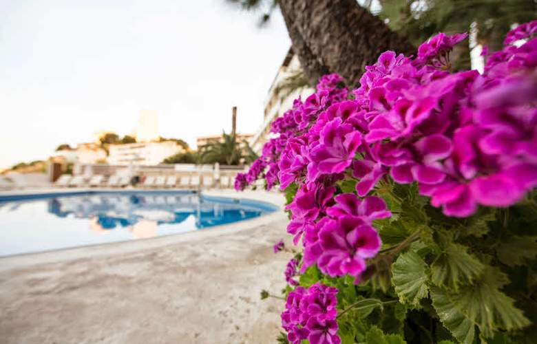 Be Live Adults Only La Cala Boutique - Pool - 2