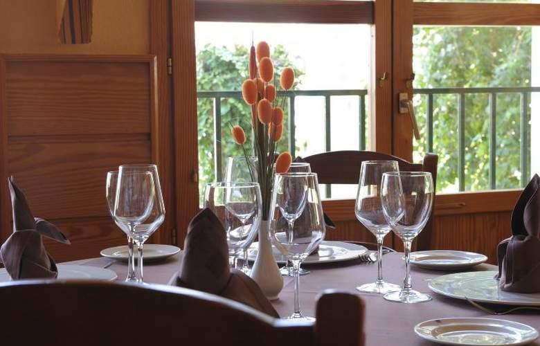 Villa de Cazorla - Restaurant - 4