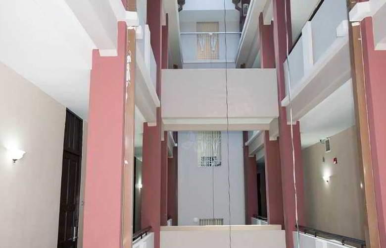 Plaza De Armas - Hotel - 4