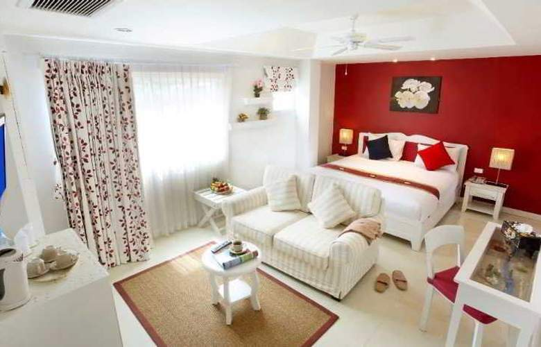 The Beach Boutique House - Room - 8