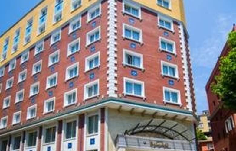 Ajwa Sultanahmet - Hotel - 0
