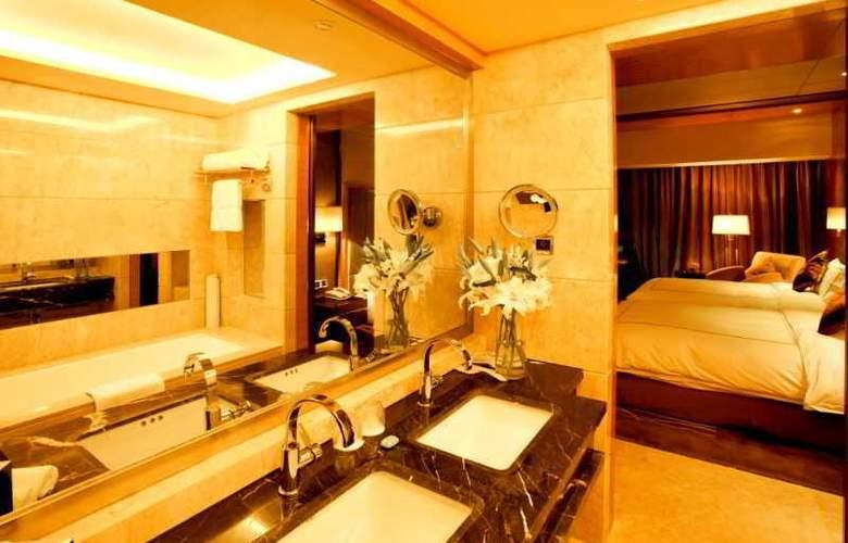 Garden View Hotel - Room - 6