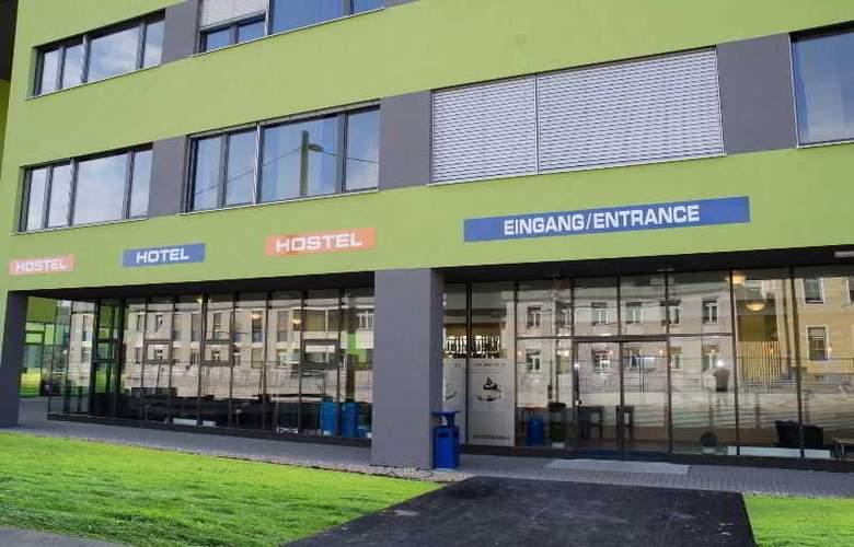 A&O Graz Hauptbahnhof - Hotel - 0
