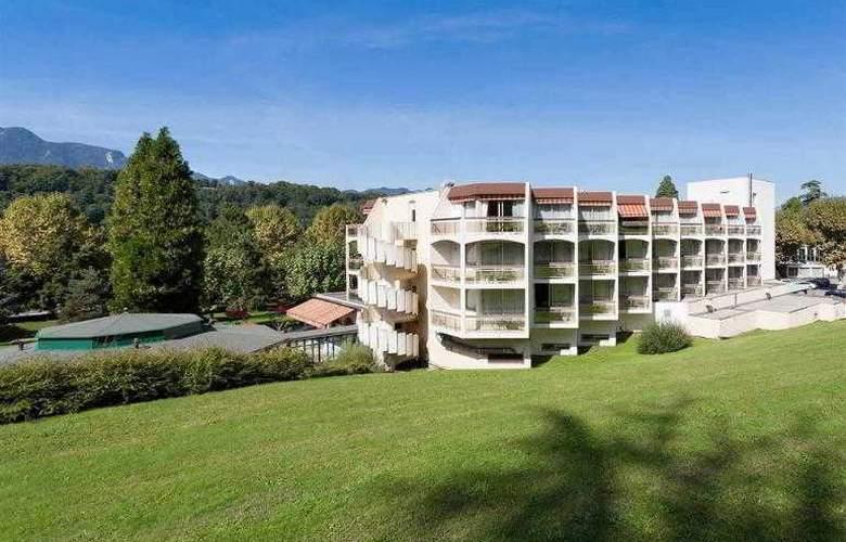 Mercure Thalassa Aix-Les-Bains Ariana - Hotel - 21