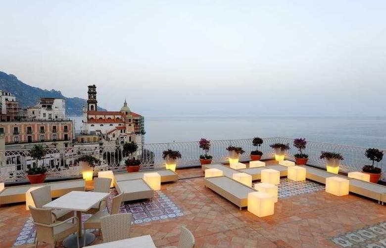 Palazzo Ferraioli - Terrace - 4