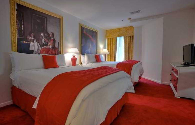 Red South Beach Hotel - Room - 2