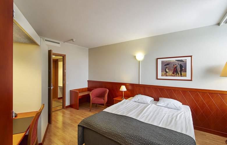 Scandic Waskia - Room - 8