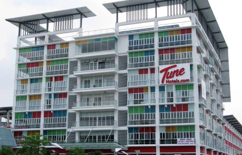 Tune Hotel - Kota Damansara - Hotel - 4