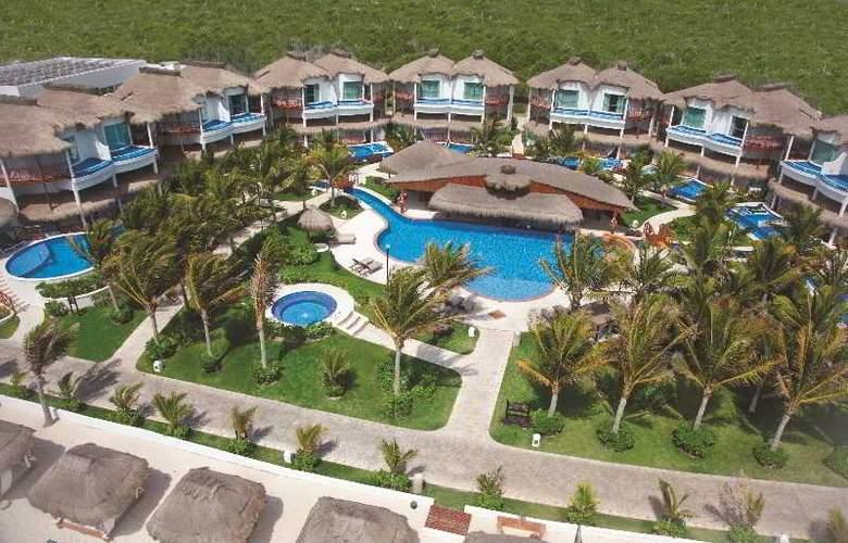 El Dorado Casitas Royale - Hotel - 7