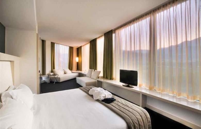 Mercure Nerocubo Rovereto - Hotel - 59