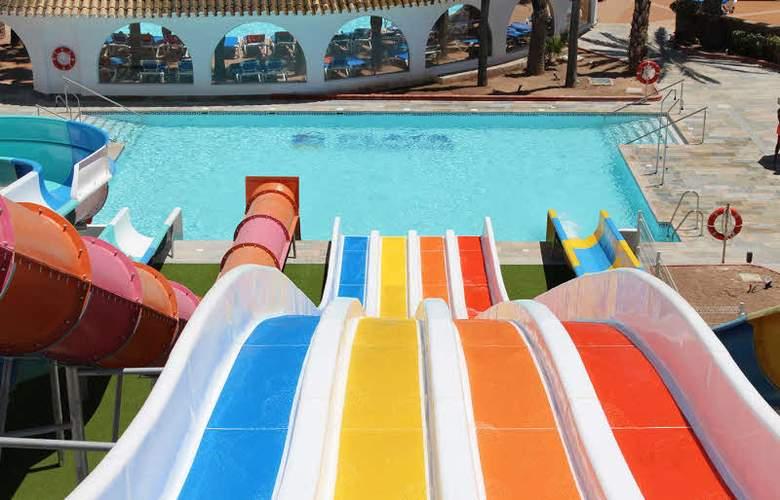 Playa Senator Ruleta Andalucía - Pool - 21