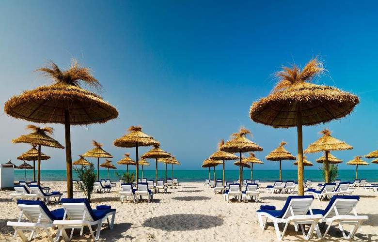 Iberostar Mehari Djerba - Beach - 23