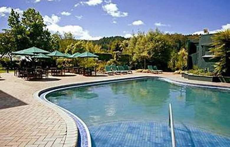 Heritage Rotorua - Pool - 4