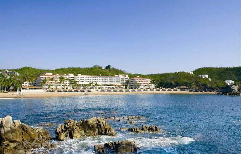 Dreams Huatulco Resort & Spa All Inclusive - Hotel - 14