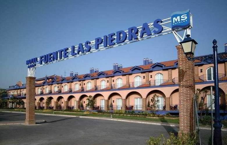 MS Fuente Las Piedras - Hotel - 0