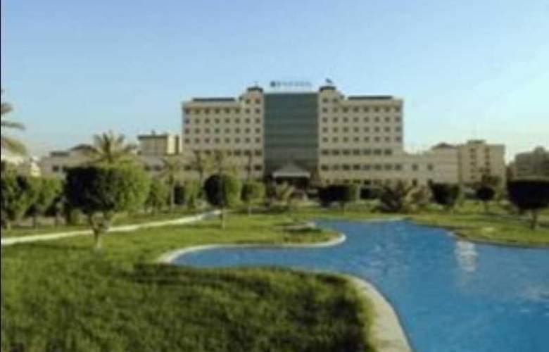 Ramada Kuwait - Hotel - 0