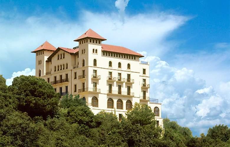 Gran Hotel la Florida - Hotel - 0