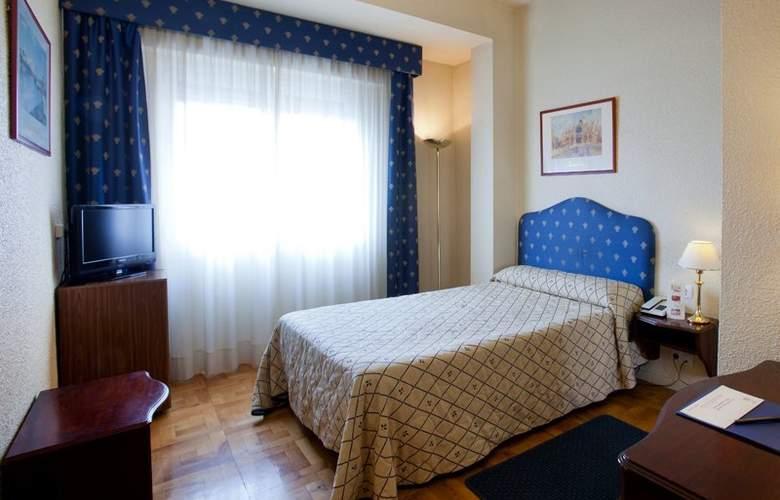 Sercotel Leyre - Room - 17