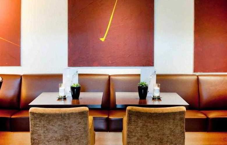 Mercure Duesseldorf Ratingen - Hotel - 5