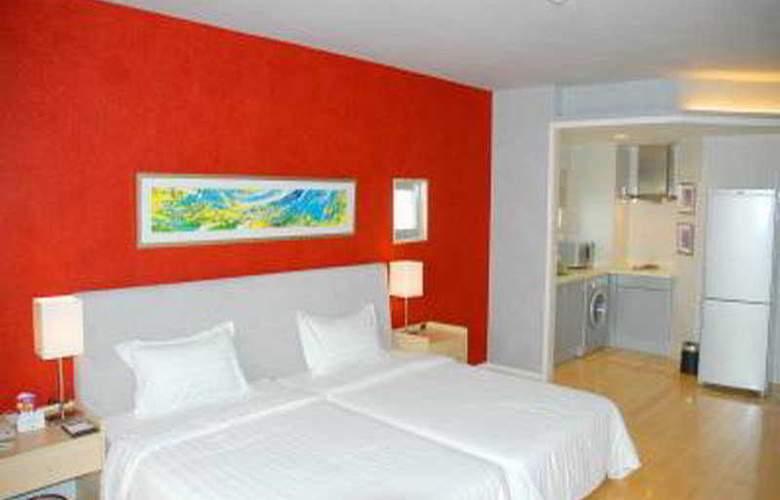 Tai Yue Suites - Room - 0