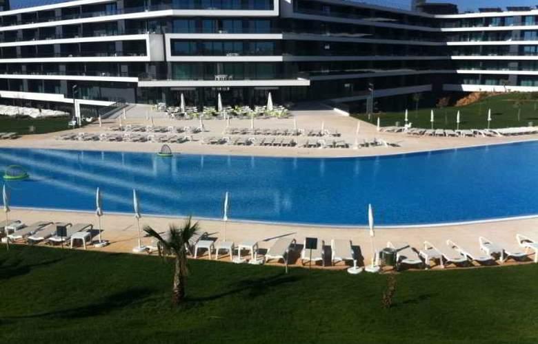 Alvor Baia Hotel Apartamento - General - 2
