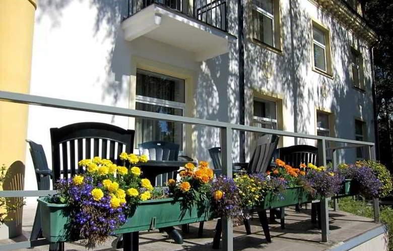 Hotel Vilmaja - Hotel - 19